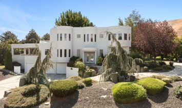 House in Richland, Washington, United States 1