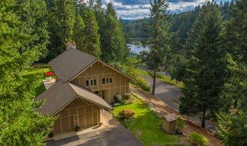 House in Eugene, Oregon, United States 1
