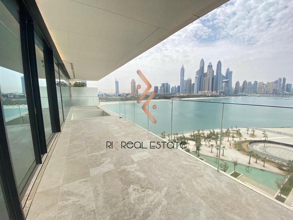 Penthouse in Dubai, Dubai, United Arab Emirates 1 - 11660576