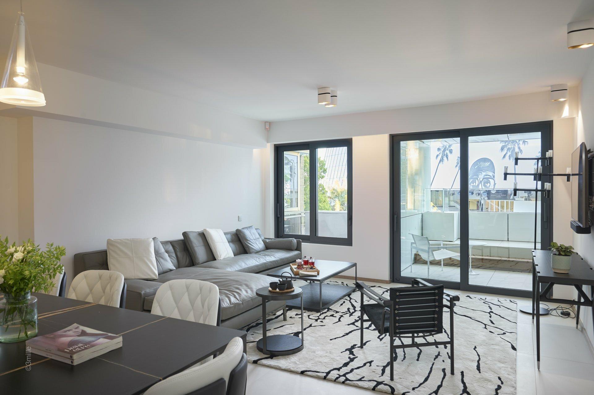 Apartment in Cannes, Provence-Alpes-Côte d'Azur, France 1 - 11660293