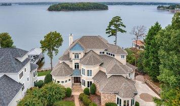 House in Cornelius, North Carolina, United States 1