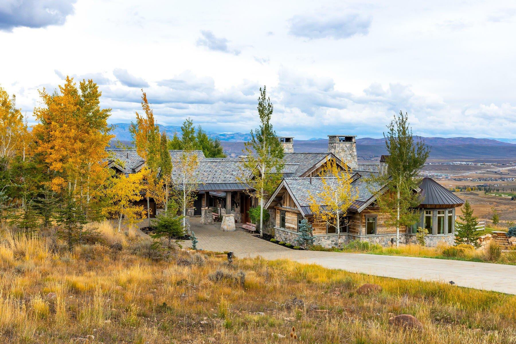 House in Park City, Utah, United States 1 - 11659985