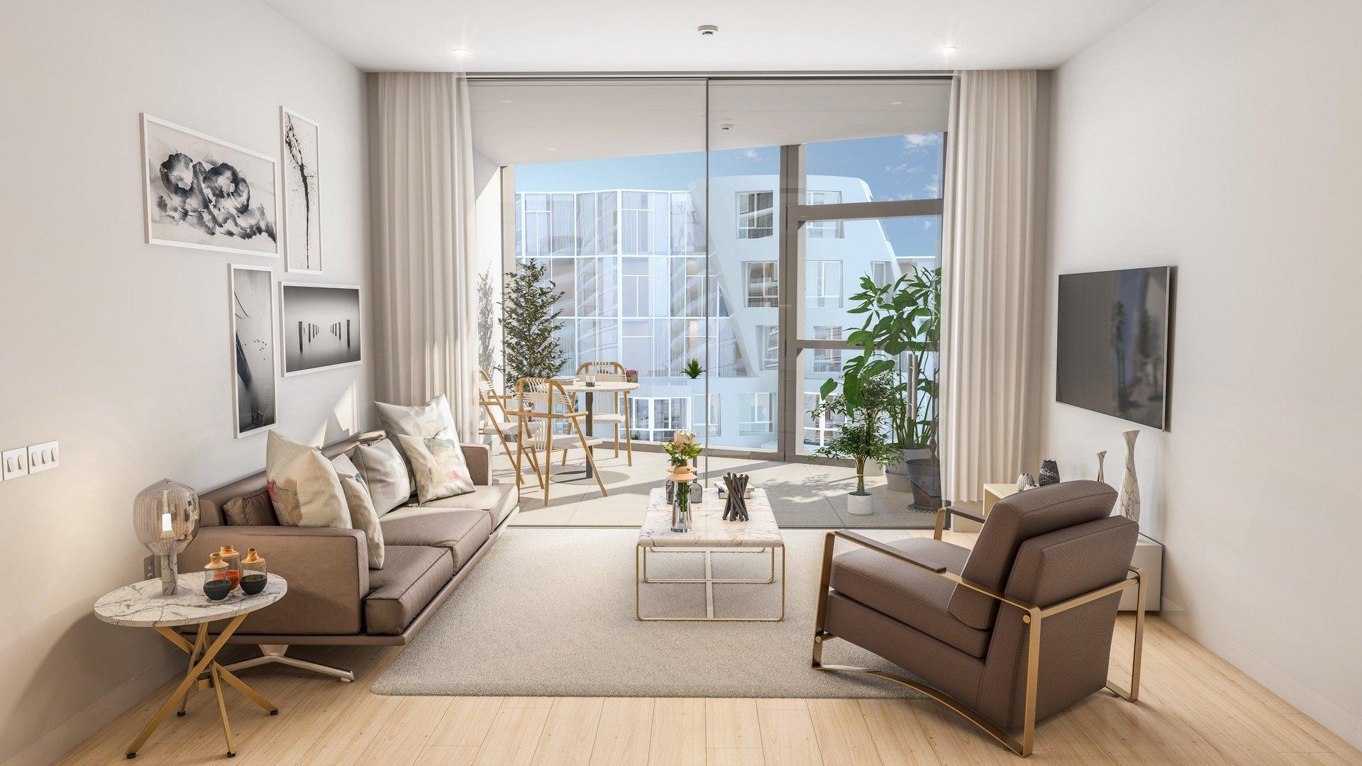 Apartment in London, England, United Kingdom 1 - 11659853