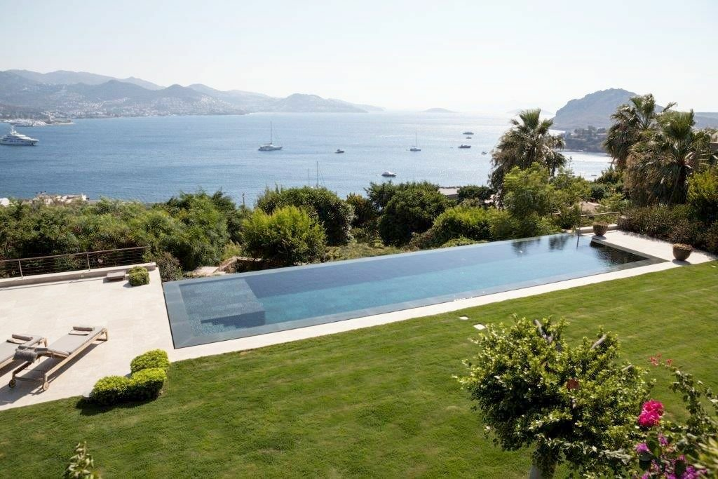 Villa in Bodrum, Muğla, Turkey 1 - 11660995