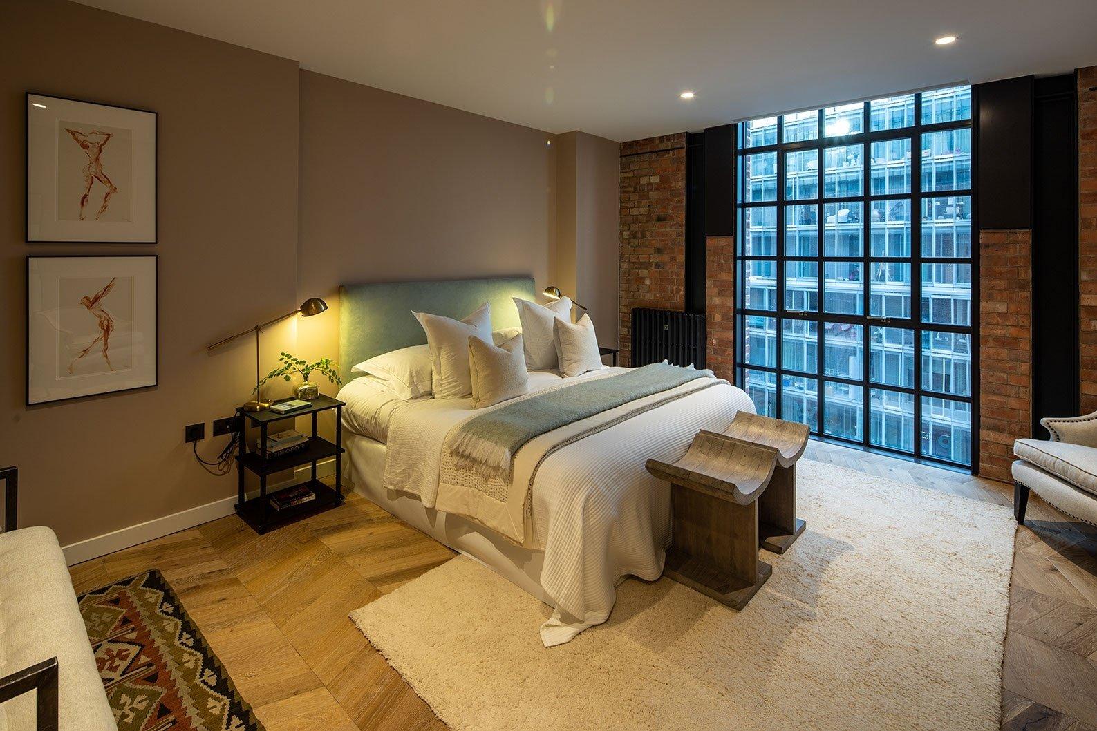 Apartment in London, England, United Kingdom 1 - 11661031