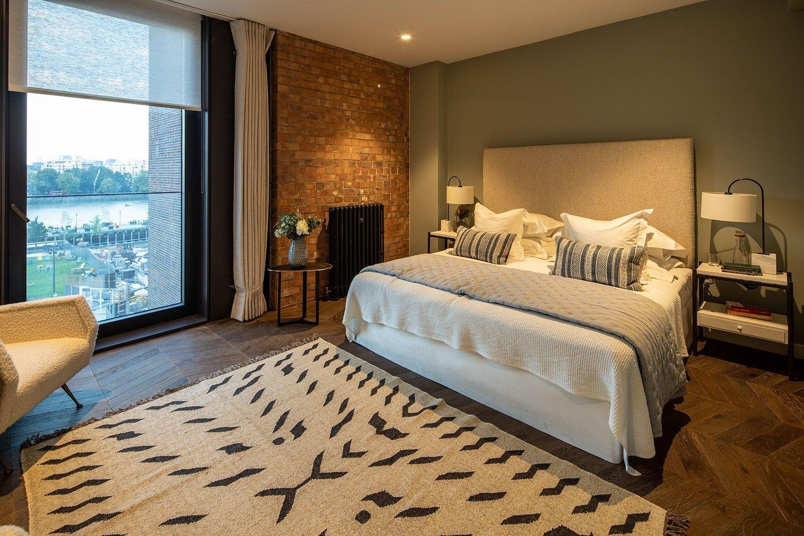 Apartment in London, England, United Kingdom 1 - 11661014