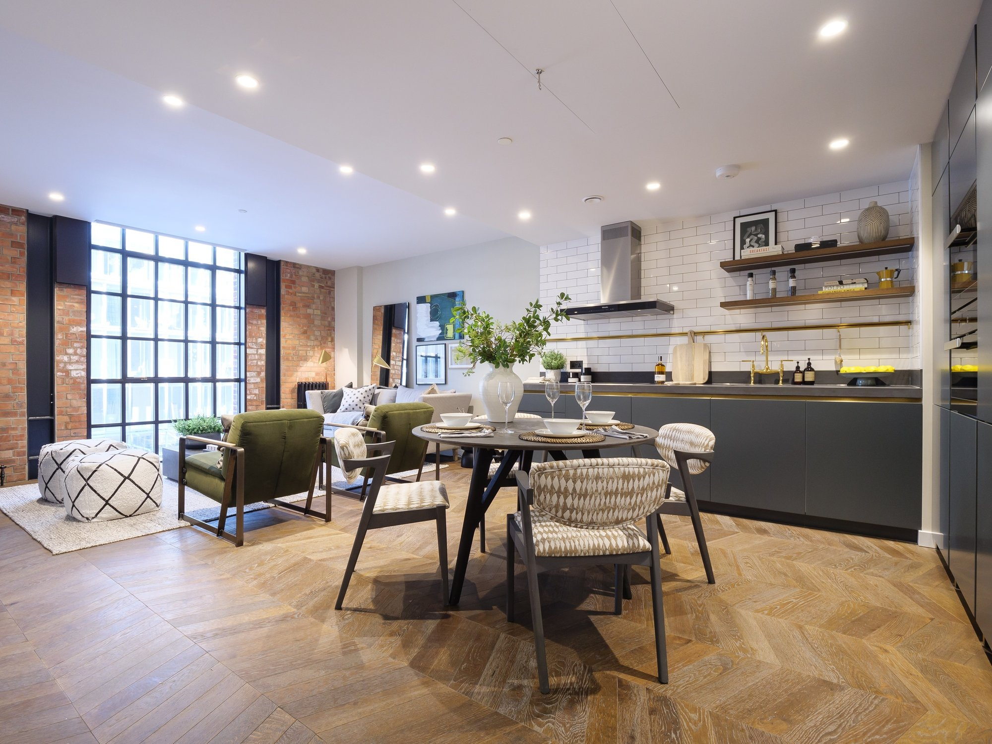 Apartment in London, England, United Kingdom 1 - 11661050
