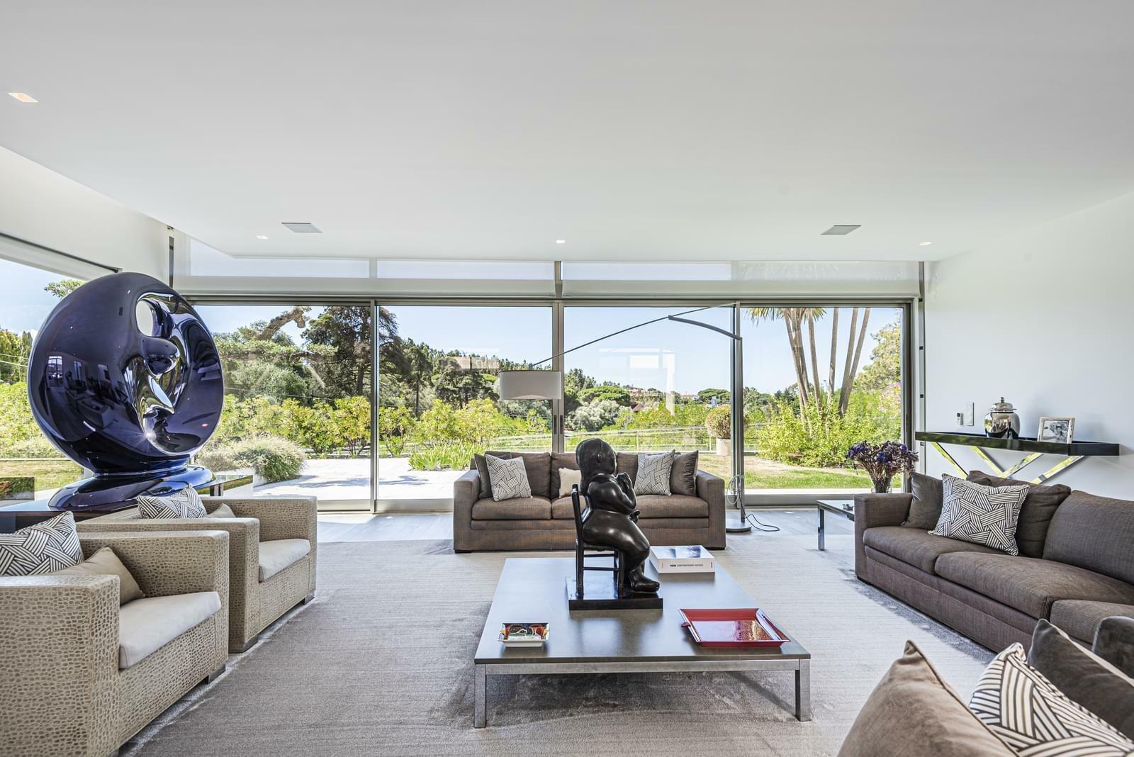 Villa in Estoril, Lisbon, Portugal 1 - 11662268