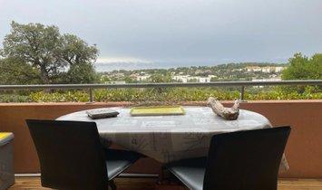Saint-Raphaël, Provence-Alpes-Côte d'Azur, France 1