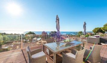 Villa in Costa d'en Blanes, Balearic Islands, Spain 1