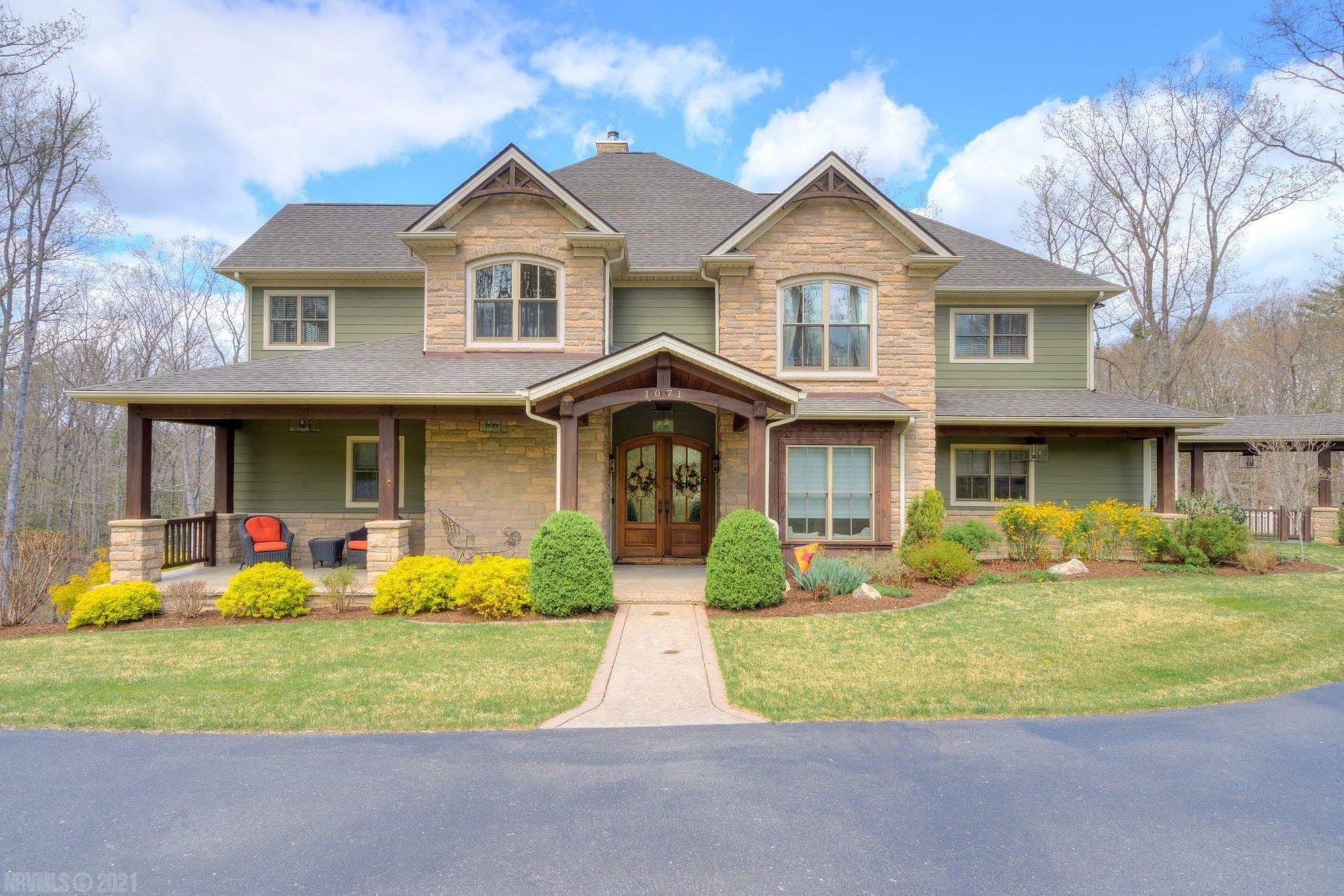 Casa a Blacksburg, Virginia, Stati Uniti 1 - 11429889
