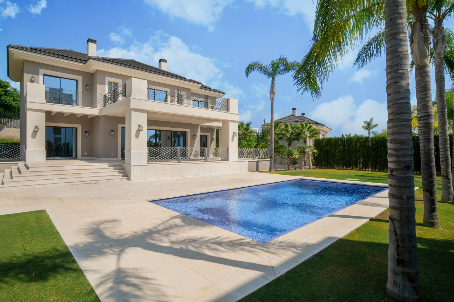 Villa in Marbella, Andalusia, Spain 1 - 11663498