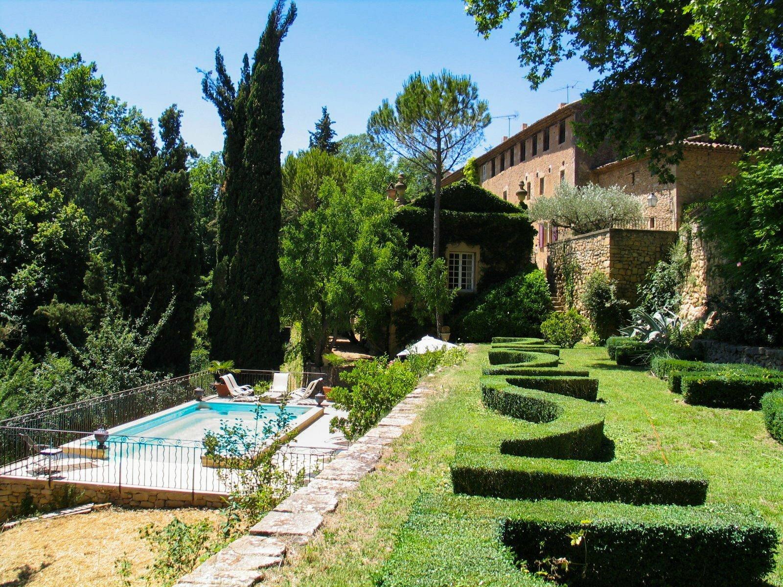 House in Jouques, Provence-Alpes-Côte d'Azur, France 1 - 11570565