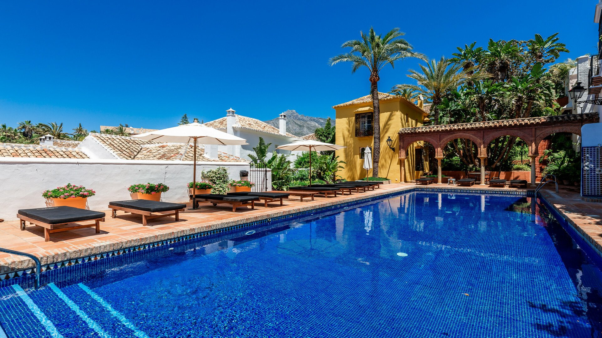 House in Marbella, Andalusia, Spain 1 - 11663008