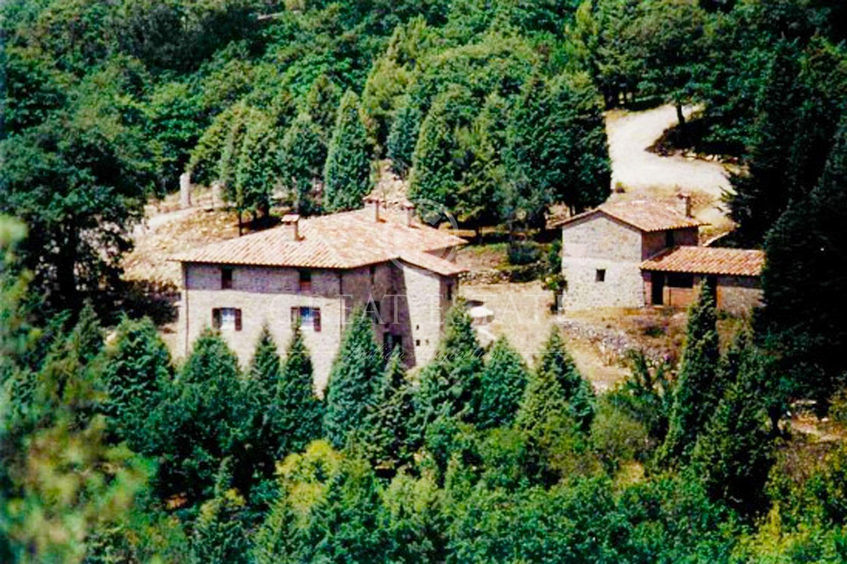 Estate in Piegaro, Umbria, Italy 1 - 11577164