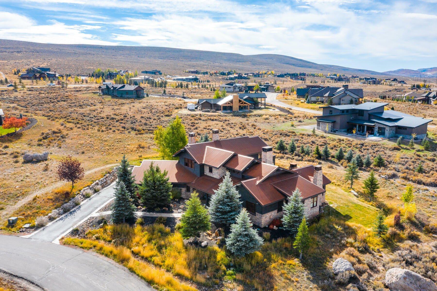 House in Park City, Utah, United States 1 - 11596694