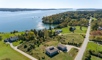 House in Harpswell, Maine, United States 1