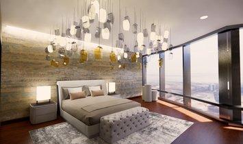 Апартаменты в Dubai, Дубай, Объединенные Арабские Эмираты 1