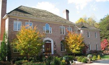 Дом в Great Falls, Вирджиния, Соединенные Штаты Америки 1