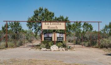 Farm Ranch in Uvalde, Texas, United States 1