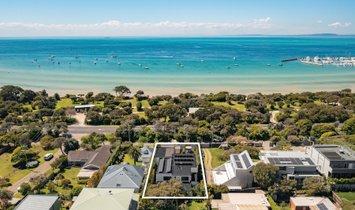 House in Blairgowrie, Victoria, Australia 1