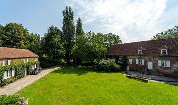 House in Rebecq, Wallonia, Belgium 1