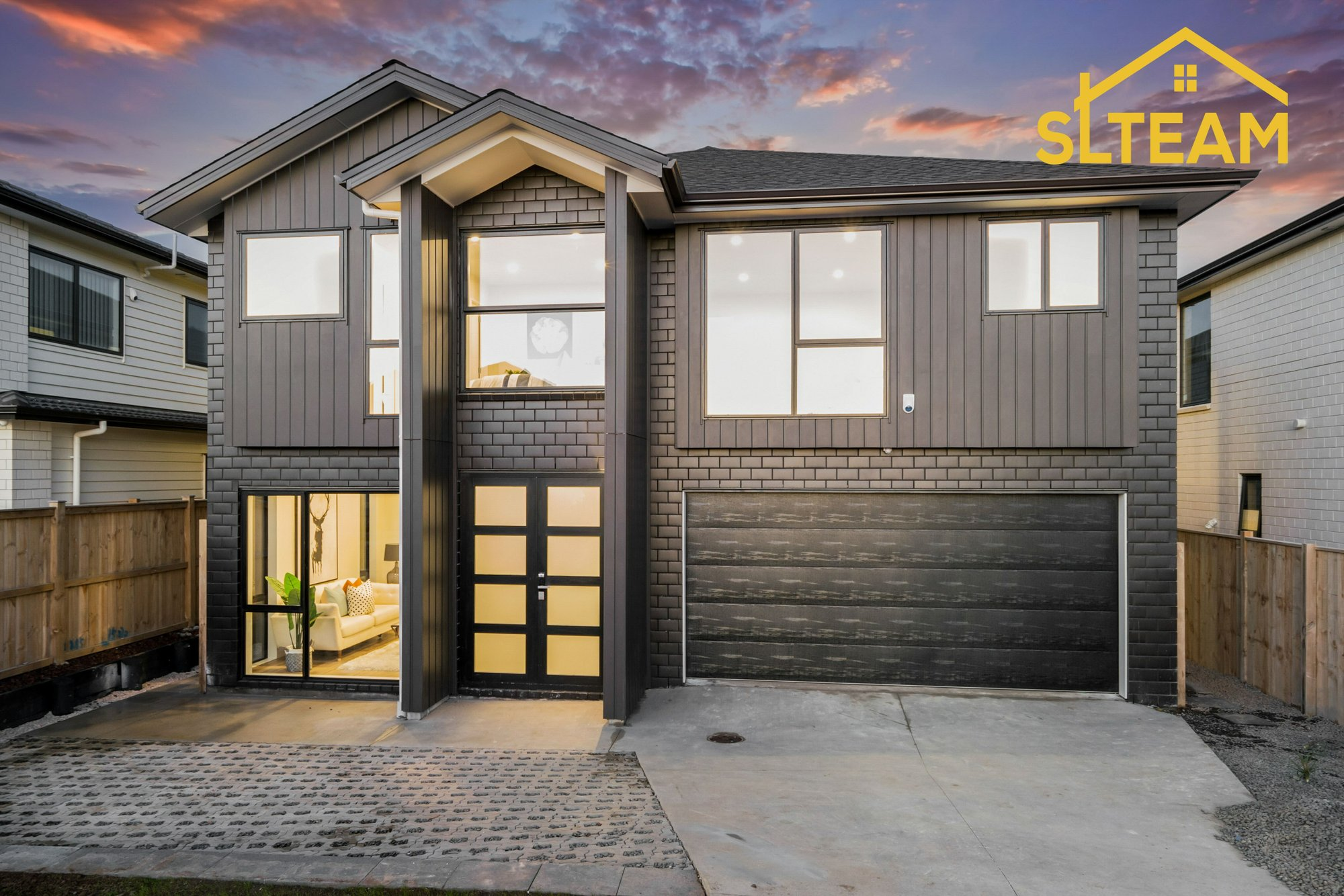House in Auckland, New Zealand 1 - 11516228