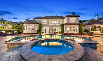 House in San Clemente, California, United States 1
