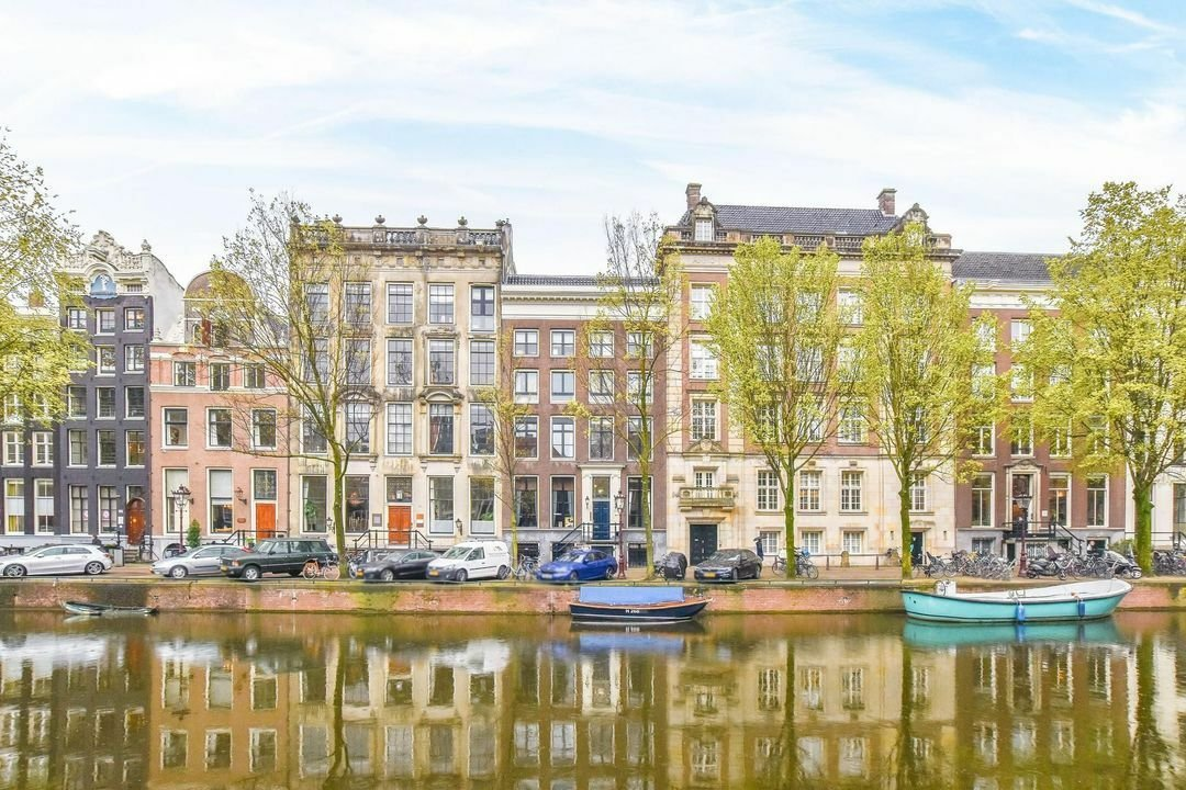 Apartment in Amsterdam, North Holland, Netherlands 1 - 11477254