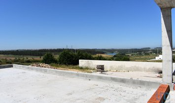 House in Atouguia da Baleia, Leiria District, Portugal 1