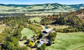 House in Ashland, Oregon, United States 1