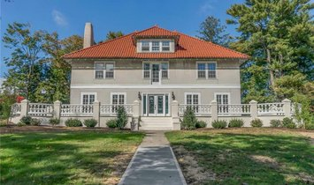 House in Pleasantville, New York, United States 1