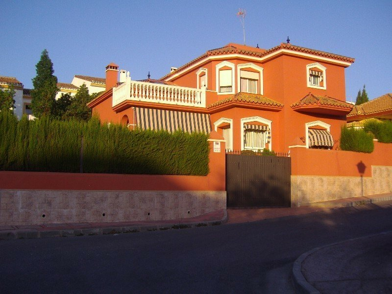 House in Mijas, Andalusia, Spain 1 - 10867902