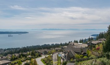 Land in West Vancouver, British Columbia, Canada 1