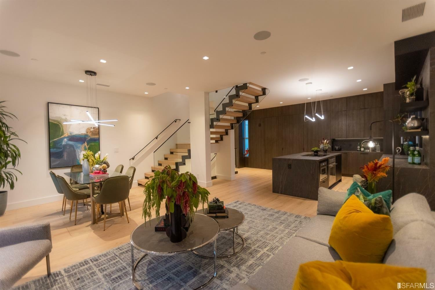 House in San Francisco, California, United States 1 - 11534313