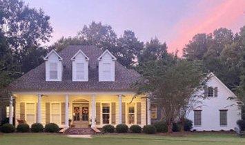 House in Brandon, Mississippi, United States 1