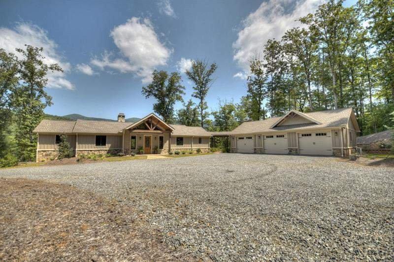 House in Ellijay, Georgia, United States 1 - 11417806