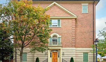 House in Alexandria, Virginia, United States 1