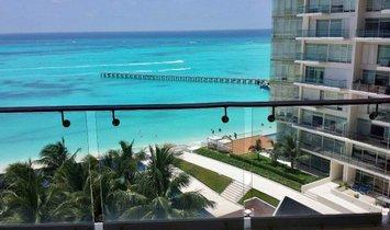 Apartment in Cancún, Quintana Roo, Mexico 1