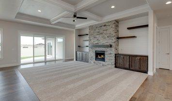 House in Star, Idaho, United States 1