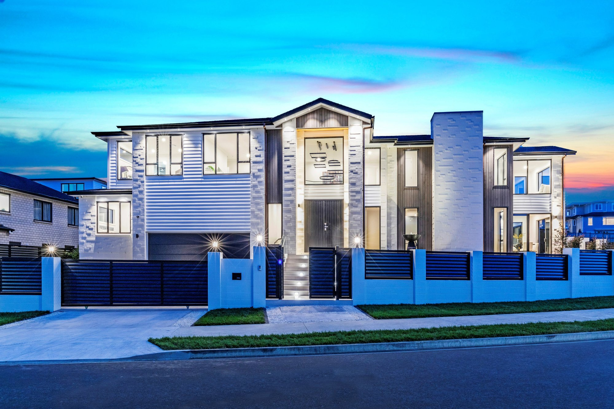 House in Auckland, New Zealand 1 - 11656646