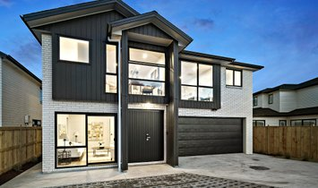 House in Auckland, New Zealand 1