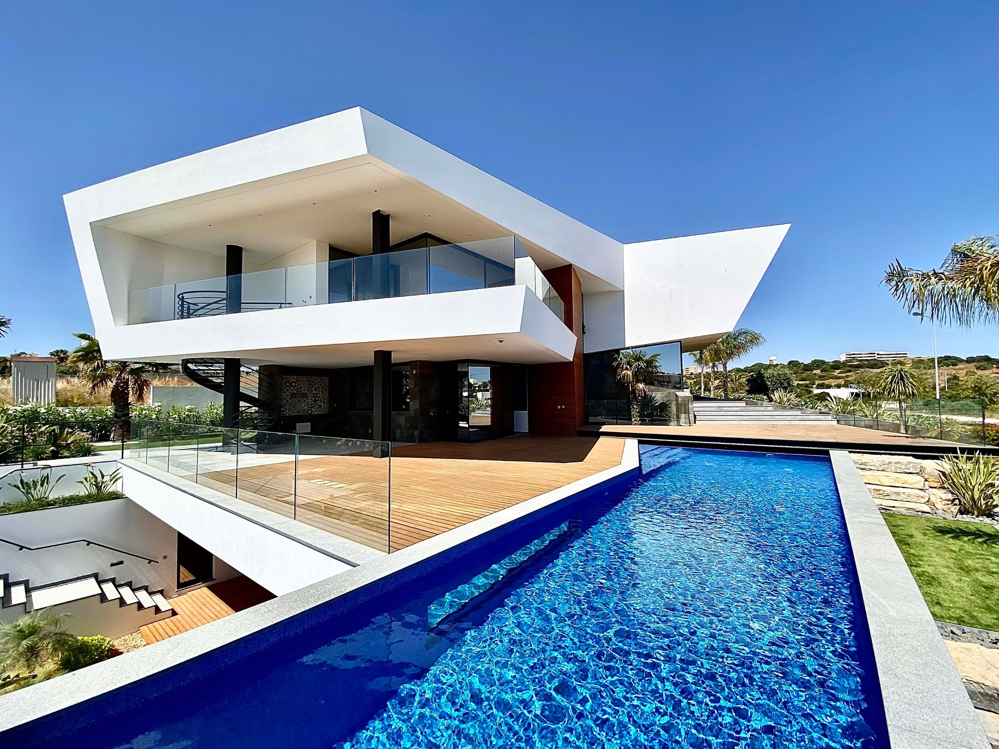Villa in Lagos, Algarve, Portugal 1 - 11558996