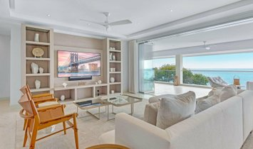 Apartment in Holetown, Saint James, Barbados 1