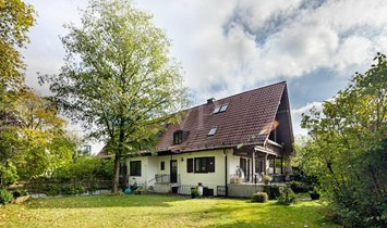 House in Gauting, Bavaria, Germany 1
