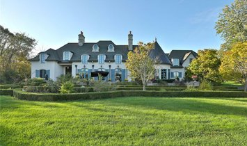 House in Niagara Falls, Ontario, Canada 1