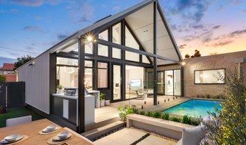 House in Hampton, Victoria, Australia 1