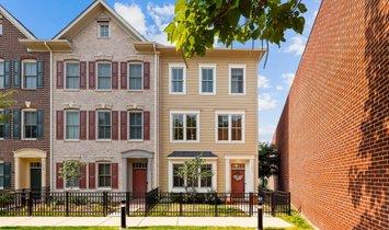 Haus in Alexandria, Virginia, Vereinigte Staaten 1