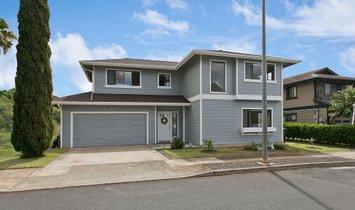 Huis in Kapolei, Hawaï, Verenigde Staten 1