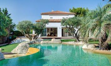 Casa a Carry-le-Rouet, Provenza-Alpi-Costa Azzurra, Francia 1